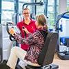 medizinische fitness mit ärtlicher berteuung