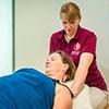 physiotherapeutische leistungen manualtherapie
